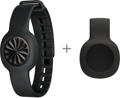 Jawbone Up Move Fitness, Sleep Tracker black