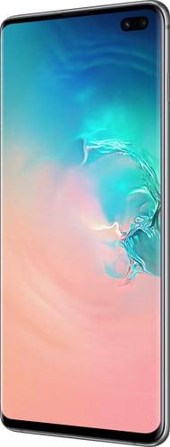 Samsung Galaxy S10 Plus 128GB Prism White Dual-SIM