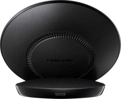 Samsung V9 Wireless Charging Pad Fast black