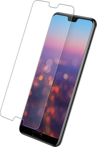 Eiger Huawei P20 Pro screenprotector Glas flach