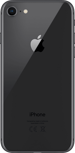 Apple iPhone 8 Space Grey