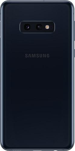 Samsung Galaxy S10e 128GB Prism Black Dual-SIM