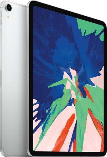 """Apple iPad Pro 11"""" 64GB Silver WIFI & LTE"""