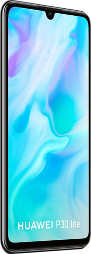 Huawei P30 lite 128GB Midnight Black Dual-SIM