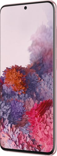 Samsung Galaxy S20 5G 128GB Cloud Pink Dual-SIM