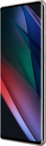 Oppo Find X3 Neo 5G 256GB Galactic Silver Dual-SIM