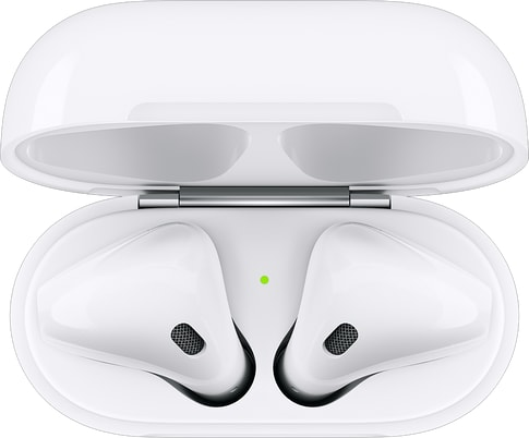 Apple AirPods Bluetooth Headset 2 White