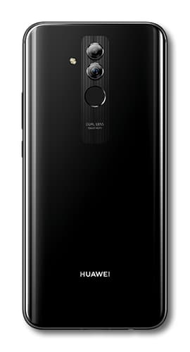 Huawei Mate 20 lite 64GB Black Dual SIM