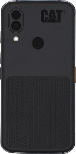 CAT S62 Pro 128GB Black Dual-SIM