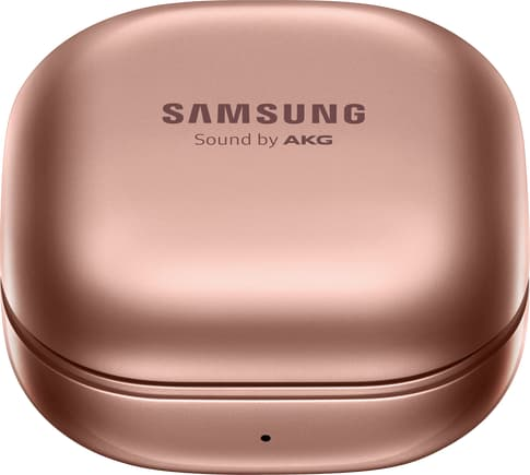 Samsung Galaxy Buds live Bluetooth Headset Mystic bronze
