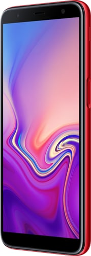 Samsung Galaxy J6 plus 32GB Red Dual-SIM