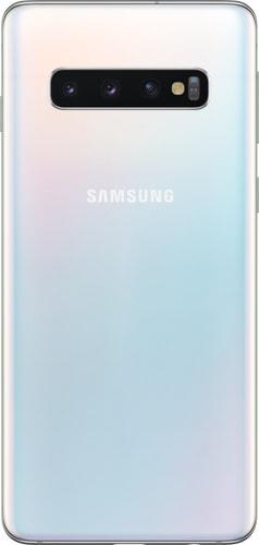Samsung Galaxy S10 512GB Prism White Dual-SIM