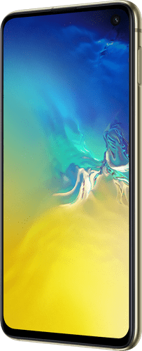 Samsung Galaxy S10e 128GB Canary Yellow Dual-SIM