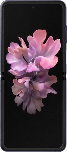 Samsung Galaxy Z Flip 128GB Purple Mirror Dual-SIM
