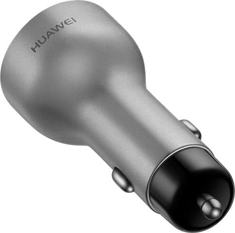 Huawei Dual Super Car Charger 12V USB-C
