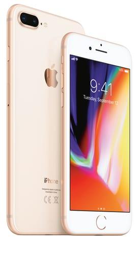 Apple iPhone 8 Gold