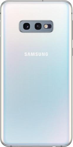 Samsung Galaxy S10e 128GB Prism White Dual-SIM