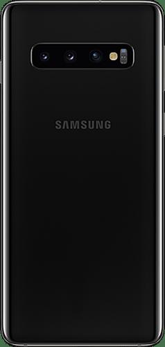 Samsung Galaxy S10 128GB Prism Black Dual-SIM