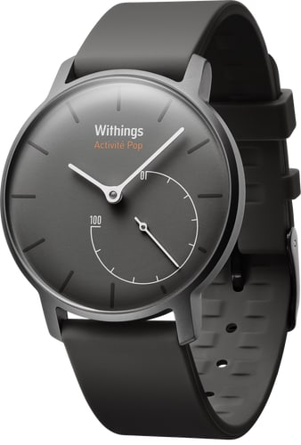 Withings Fitness Watch Activité Pop black