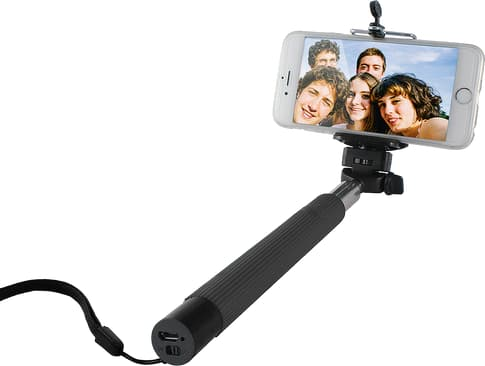 itStyle Selfie Stick wireless bluetooth