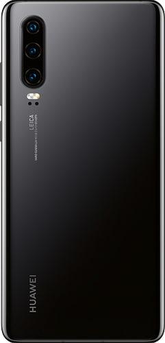Huawei P30 128GB Black Dual-SIM