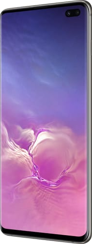 Samsung Galaxy S10 Plus 1TB Ceramic Black Dual-SIM