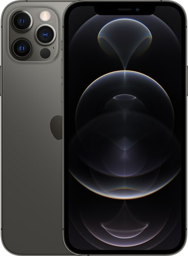 Apple iPhone 12 Pro Graphite