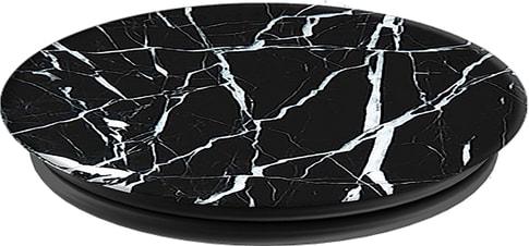 PopSocket Back-Holder Marble black
