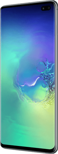 Samsung Galaxy S10 Plus 128GB Prism Green Dual-SIM