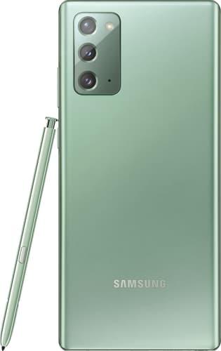 Samsung Galaxy Note20 5G 256GB Mystic Green Dual-SIM