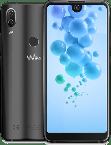 Wiko View 2 Pro 64GB anthracite