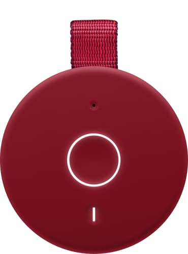 Ultimate Ears UE BOOM 3 sunset red