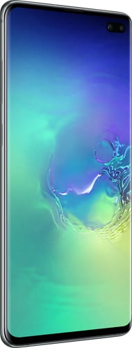 Samsung Galaxy S10 Plus 128GB Prism Green Dual-SIM