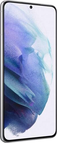 Samsung Galaxy S21+ 5G Phantom Silver Dual-SIM