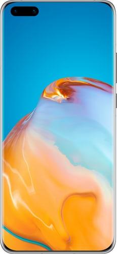 Huawei P40 Pro 5G 256GB Black Dual-SIM HMS