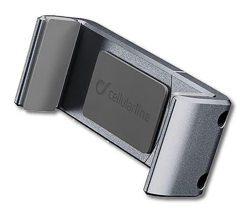 cellularline Car Holder airvent Premium silver