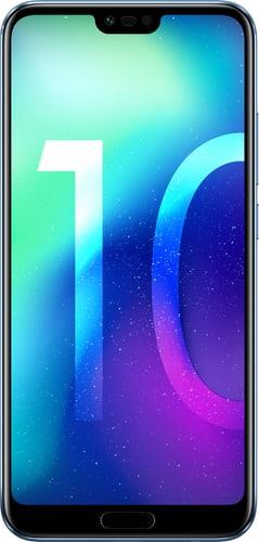 Honor 10 64GB silver Dual-SIM
