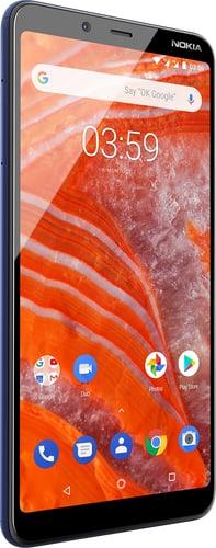 Nokia 3.1 Plus 16GB blue Dual-SIM