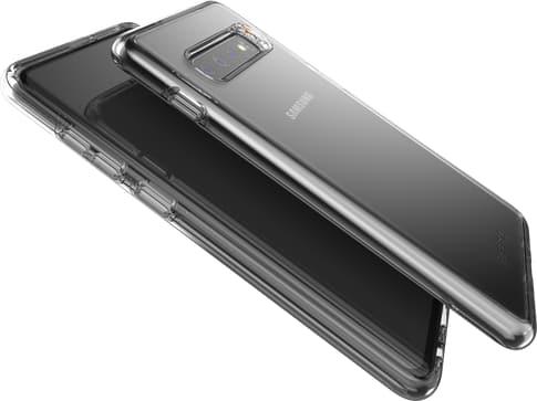 Gear4 Galaxy S10 Plus D3O HardCase Crystal transparent