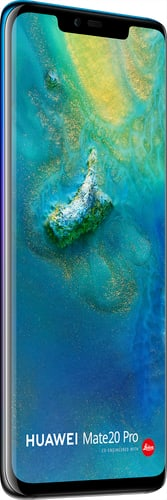 Huawei Mate 20 Pro 128GB twilight Dual-SIM