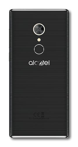 Alcatel 5 32GB black Dual-SIM