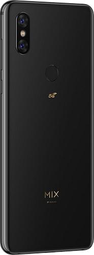 Xiaomi Mi Mix3 5G 128GB Black