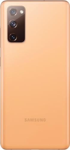 Samsung Galaxy S20 FE 5G 128GB Dual-SIM Cloud Orange