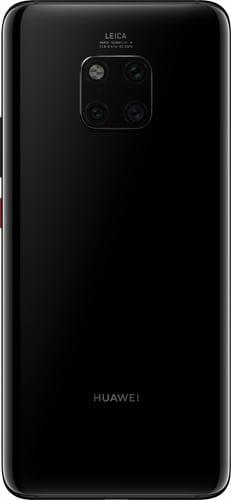 Huawei Mate 20 Pro 128GB black Dual-SIM