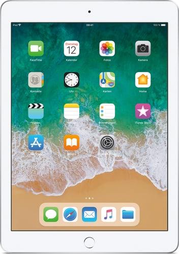 Apple iPad 9.7 32GB Silver WIFI&LTE (6th)