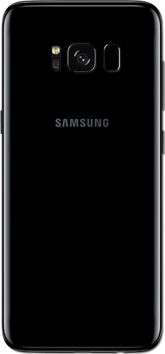 Samsung Galaxy S8 64GB Midnight Black SM-G950