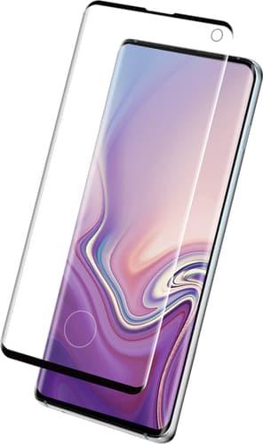 Eiger Galaxy S10 screenproter 3D Glas black