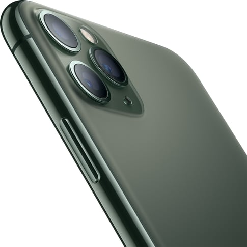 Apple iPhone 11 Pro Max Midnight Green