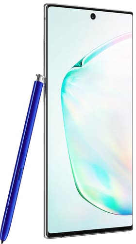 Samsung Galaxy Note10 256GB Silver Dual-SIM