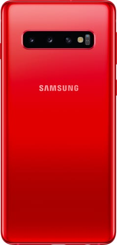 Samsung Galaxy S10 128GB Cardinal Red Dual-SIM
